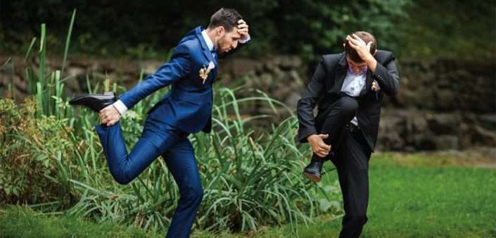 unique groom and groomsmen gifts for your big day